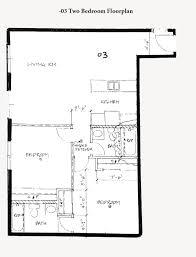 Ucla Floor Plans Village Villa Apartments Ucla North Village Apartments For Rent