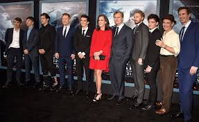 Movie The Blind Side Cast Dunkirk U0027 Cast Applauds Christopher Nolan U0027s