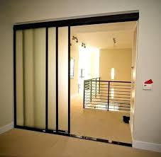 Sliding Door Room Divider Large Sliding Doors Room Dividers Laughingredhead Me