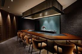 japanese home design blogs palace hotel wadakura restaurant by a n d tokyo japan retail