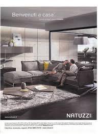 natuzzi canape publicite advertising 2011 natuzzi meubles benvenuti a casa ebay