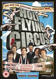 holy flying circus wikipedia