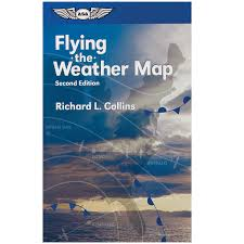 Travel Weather Map Flying The Weather Map From Sporty U0027s Pilot Shop