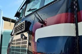 kenworth cabover history the u0027service u0026 sacrifice u0027 1988 freightliner flt86 veterans tribute