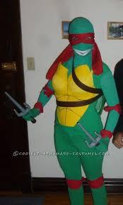 Turtle Halloween Costume 62 Ninja Turtle Costume Ideas Images Ninja