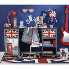 deco theme voyage decoration anglaise pour chambre ado voyage sponsorisé