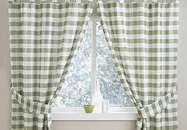 ready made gingham curtains memsaheb net