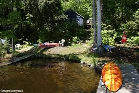 Cottage Rentals Parry Sound by Http Www Cottagecountry Com Powell Cottage On Galla Lake Parry