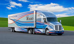 kenworth the world s best kenworth t680 advantage package designed to maximize fuel economy