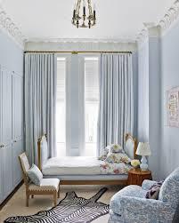 Cece Barfield Thompson Via House Beautiful LESS Is A Bore - House beautiful bedroom design