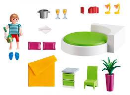 playmobil chambre des parents playmobil city 5583 pas cher chambre avec lit rond