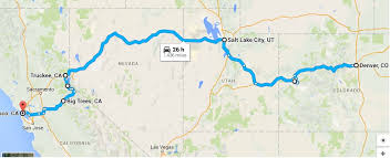map salt lake city to denver amtrak adventure the planning and day one denver godfrey u0027s