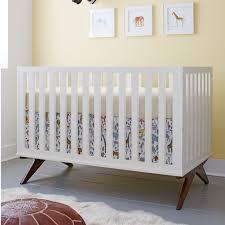 modern crib bedding collections dwellstudio