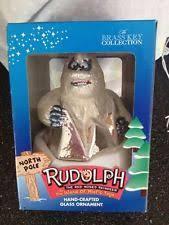bumbles rudolph collectibles ebay