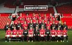 Squad 2014/15 - Official Manchester United Website