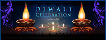 diwali celebration at baps shri swaminarayan mandir uk