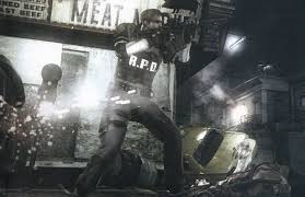 could we finally be getting a resident evil 2 remake rely on horror