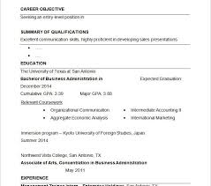 download university resume sample haadyaooverbayresort com