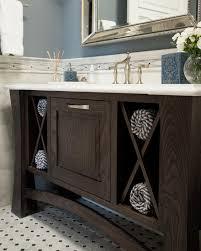 Powder Room Vanity Interior Design Blog News And Inspiration W Interiors 1103 Powder