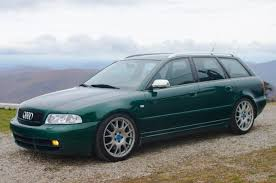 audi s4 2001 cactus green pearl 2001 audi s4 avant 6 speed for sale on bat