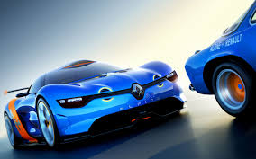 renault alpine vision concept renault alpine a110 50 concept 5 wallpaper hd car wallpapers