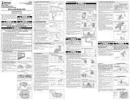 Overhead Door Manual Premium Overhead Stanley Garage Door Opener Maintenance