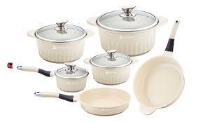 batterie cuisine ceramique batterie de cuisine en céramique groupon shopping