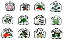 plant markers ornaments ebay