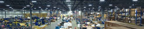Led Warehouse Lighting Warehouse U2013 Caintech Solutions Inc