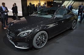 car mercedes 2017 2017 mercedes amg c43 coupe 2016 geneva motor show mercedes