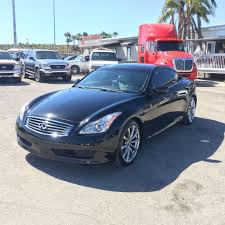 infiniti g37 convertible 2 door in florida for sale used cars