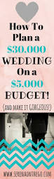 budget wedding having a wedding doesn u0027t have to put a couple in debt plan a