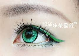 2889 cool colored contacts images color