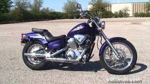 honda 600 bike for sale used 2003 honda shadow vlx600 motorcycles for sale orlando fl