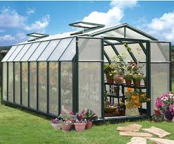 Buy A Greenhouse For Backyard Greenhouses U0026 Cold Frames Ebay