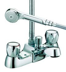 bath shower mixer taps bristan club lbsm chrome mt
