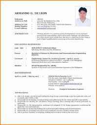 current resume templates 6 current resume formats mail clerked