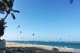 kitesurf cabarete dominican republic the caribbean mecca