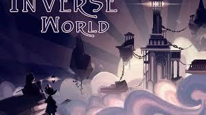 inverse world a dungeon world sourcebook by jacob randolph