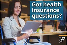 common health insurance questions and answers healthcare gov
