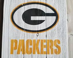 green bay packers etsy