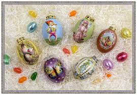 egg ornament craft shop easter egg ornaments crafting d blumchen
