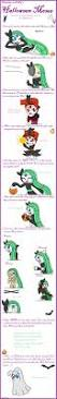 halloween meme with meloetta by darkness lune on deviantart