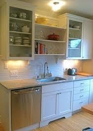 Small Kitchen Sink Cabinet 55 Best Kitchen Sinks With No Windows Images On Pinterest
