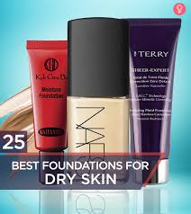 light foundation for dry skin 25 best foundations for dry skin how to choose the best product