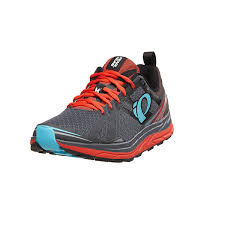 pearl izumi em trail m2 v3 men u0027s shoes grey grenadin 360 view
