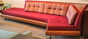 Modern Furniture Texas by Adrian Pearsall 1800 S Sofa Mid Century Modern Furniture Houston