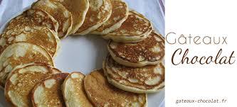 recette de cuisine de christophe michalak pancakes facile façon christophe michalak