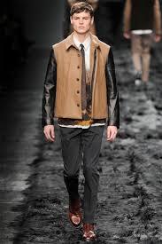fendi men fall winter 2014 milan fashion week