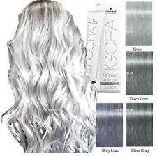 how to mix schwarzkopf hair color schwarzkopf igora royal grey lilac dove grey silver slate grey